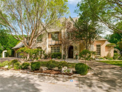 Photo of 260 Stanton Court, Coppell, TX 75019 (MLS # 14061967)