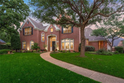 Photo of 7009 Orchard Hill Court, Colleyville, TX 76034 (MLS # 14062025)