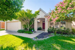 Photo of 5412 Glen Canyon Road, Fort Worth, TX 76137 (MLS # 14062261)