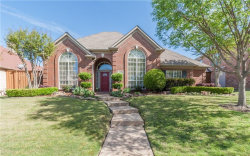 Photo of 128 Wrenwood Drive, Coppell, TX 75019 (MLS # 14063039)
