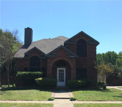 Photo of 333 Leisure Lane, Coppell, TX 75019 (MLS # 14063138)
