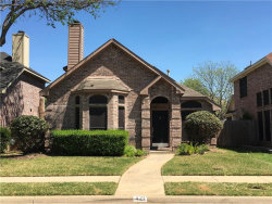 Photo of 421 Leisure Lane, Coppell, TX 75019 (MLS # 14063170)