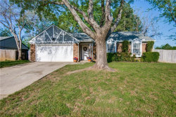 Photo of 3617 Clearview Drive, Corinth, TX 76210 (MLS # 14063509)