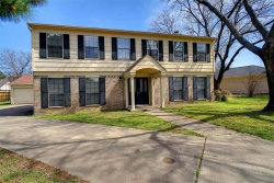 Photo of 1 Straight Creek Court, Trophy Club, TX 76262 (MLS # 14063574)