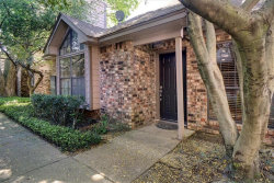 Photo of 449 Harris Street, Unit 103-H, Coppell, TX 75019 (MLS # 14064047)