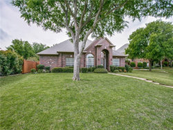 Photo of 853 Shorewood Drive, Coppell, TX 75019 (MLS # 14064106)