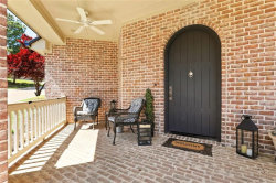 Photo of 3211 Shore View Drive, Highland Village, TX 75077 (MLS # 14064665)