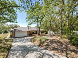 Photo of 1739 Country Club Road, Bowie, TX 76230 (MLS # 14064742)