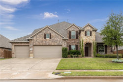 Photo of 9868 Crown Ridge Drive, Frisco, TX 75035 (MLS # 14064928)