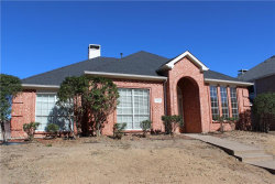 Photo of 1361 Prairie Drive, Lewisville, TX 75067 (MLS # 14065088)