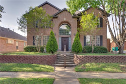 Photo of 860 Summit Pointe, Lewisville, TX 75077 (MLS # 14065178)