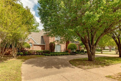 Photo of 7203 Belle Meade Drive, Colleyville, TX 76034 (MLS # 14065325)