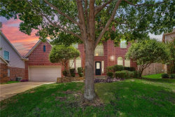 Photo of 104 Sycamore Court, Grapevine, TX 76051 (MLS # 14065419)