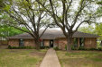 Photo of 10184 Wandering Way Street, Benbrook, TX 76126 (MLS # 14065480)
