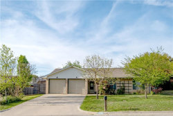 Photo of 2509 Chaparral Court, Denton, TX 76209 (MLS # 14065578)