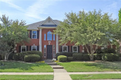 Photo of 805 Crane Drive, Coppell, TX 75019 (MLS # 14065684)