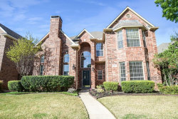 Photo of 693 Nottingham Drive, Coppell, TX 75019 (MLS # 14065785)
