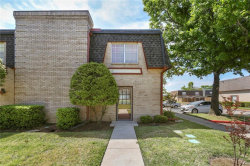 Photo of 1817 E Grauwyler Road, Unit 162, Irving, TX 75061 (MLS # 14065888)