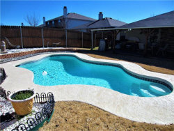 Photo of 3237 Clydesdale Drive, Denton, TX 76210 (MLS # 14065899)