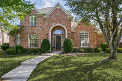 Photo of 6060 Van Horn Lane, Frisco, TX 75034 (MLS # 14065994)