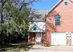 Photo of 217 Lake Park Road, Lewisville, TX 75057 (MLS # 14066238)