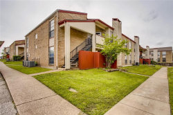 Photo of 919 S Weatherred Drive, Unit 112, Richardson, TX 75080 (MLS # 14067303)