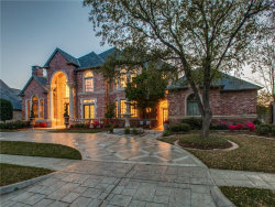 Photo of 5308 Miramar Lane, Colleyville, TX 76034 (MLS # 14067347)