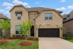 Photo of 448 Balmora Way, Roanoke, TX 76262 (MLS # 14067439)
