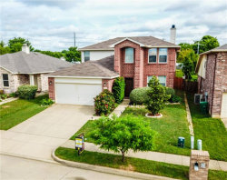 Photo of 3509 Clydesdale Drive, Denton, TX 76210 (MLS # 14068063)