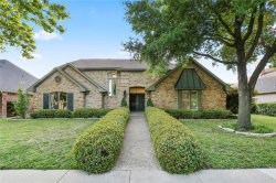Photo of 7531 Summitview Drive, Irving, TX 75063 (MLS # 14068157)