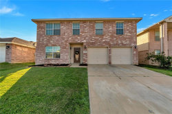 Photo of 9240 Saint Martin Road, Fort Worth, TX 76123 (MLS # 14068182)