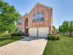 Photo of 6705 Alderbrook Drive, Denton, TX 76210 (MLS # 14068249)