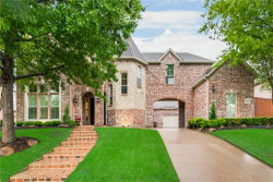 Photo of 1119 Crosswind Drive, Murphy, TX 75094 (MLS # 14068281)
