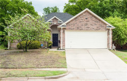 Photo of 3721 Monte Carlo Lane, Denton, TX 76210 (MLS # 14068302)