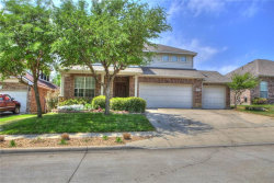 Photo of 9025 Morning Meadow Drive, Fort Worth, TX 76244 (MLS # 14068355)