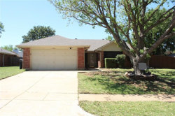 Photo of 2610 Parkview Drive, Corinth, TX 76210 (MLS # 14068469)