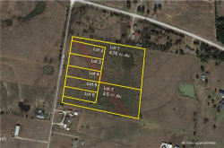 Photo of TBD4 PINE GROVE Road, Gordonville, TX 76245 (MLS # 14068472)