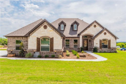 Photo of 122 Lucky Ridge Lane, Boyd, TX 76023 (MLS # 14068656)