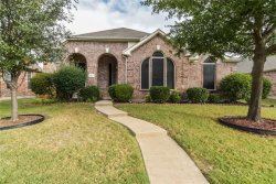 Photo of 2954 La Vista Lane, Frisco, TX 75033 (MLS # 14068700)