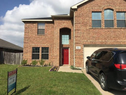 Photo of 7401 Fossil Creek Drive, Arlington, TX 76002 (MLS # 14068805)