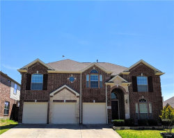 Photo of 213 Palomino Lane, Celina, TX 75009 (MLS # 14068890)