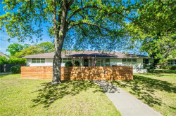 Photo of 915 E Sherman Drive, Denton, TX 76209 (MLS # 14068898)