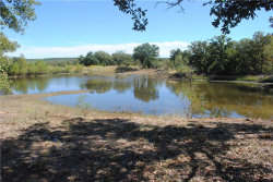 Photo of 835 Cement Mountain Road, Graham, TX 76450 (MLS # 14068964)