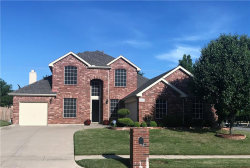 Photo of 2200 Galway Drive, Mansfield, TX 76063 (MLS # 14069165)