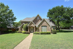 Photo of 441 Moran Drive, Highland Village, TX 75077 (MLS # 14069215)
