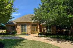 Photo of 4306 PEMBROOKE Parkway W, Colleyville, TX 76034 (MLS # 14069277)