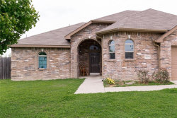 Photo of 2805 Wicker Way, Denton, TX 76209 (MLS # 14069381)