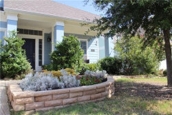 Photo of 5037 Harney Drive, Fort Worth, TX 76244 (MLS # 14069583)