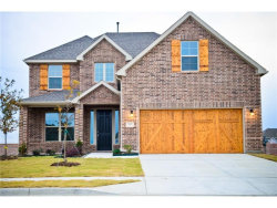 Photo of 3118 Turkey Creek Trail, Celina, TX 75078 (MLS # 14069750)