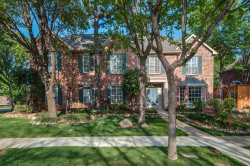 Photo of 210 Chinaberry Way, Coppell, TX 75019 (MLS # 14069774)